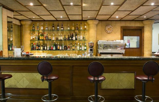 фотографии отеля Grand Hotel Mose изображение №15
