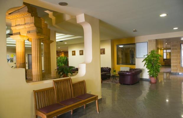 фото Grand Hotel Mose изображение №2