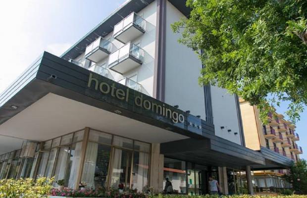 фото отеля Hotel Domingo изображение №1
