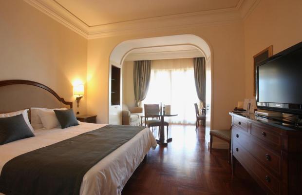 фотографии Grand Hotel San Pietro изображение №8