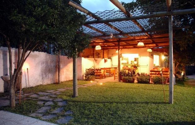 фото отеля Villa Tina изображение №21