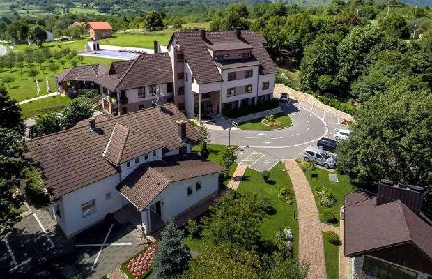фото отеля Degenija изображение №1