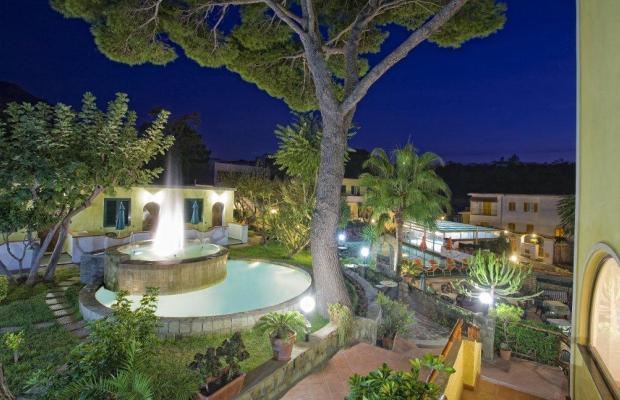 фотографии отеля Albergo Villa Hibiscus изображение №11