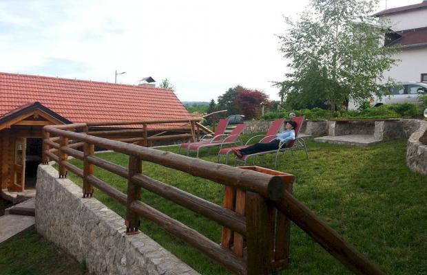 фото отеля Plitvicka Vila изображение №13