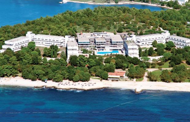фотографии отеля Delfin изображение №7
