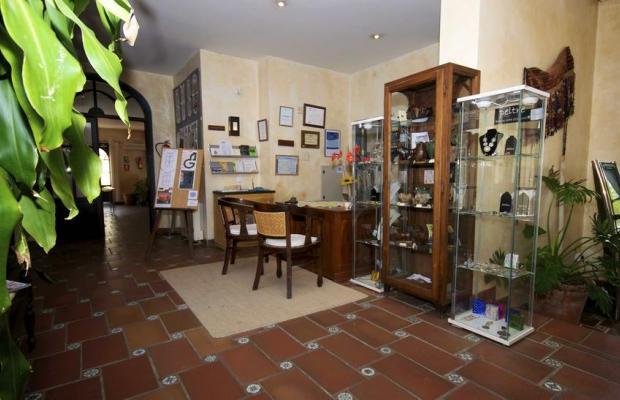 фото отеля Cerro de Hijar изображение №21