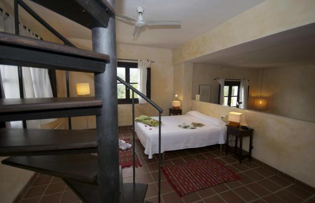 фотографии отеля Cerro de Hijar изображение №7