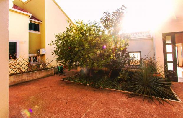 фотографии отеля Villa Tamaris изображение №15