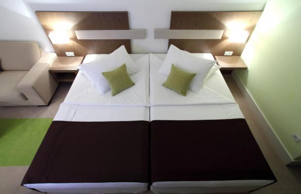 фотографии отеля Hotel Park Makarska изображение №31