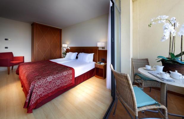 фото отеля Eurostars Astoria изображение №21