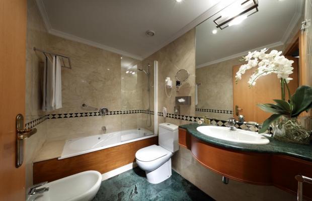фото отеля Eurostars Astoria изображение №13