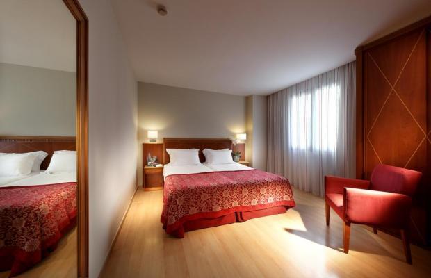 фотографии отеля Eurostars Astoria изображение №3