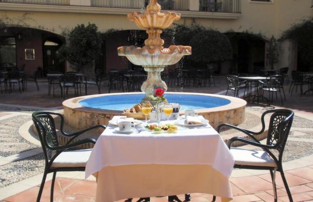 фото отеля Gran Hotel Benahavis изображение №13