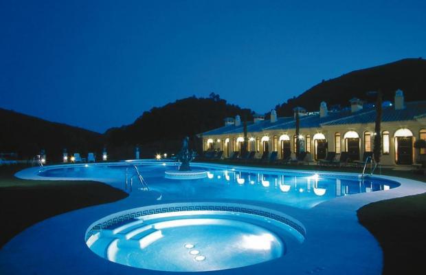 фото отеля Gran Hotel Benahavis изображение №5