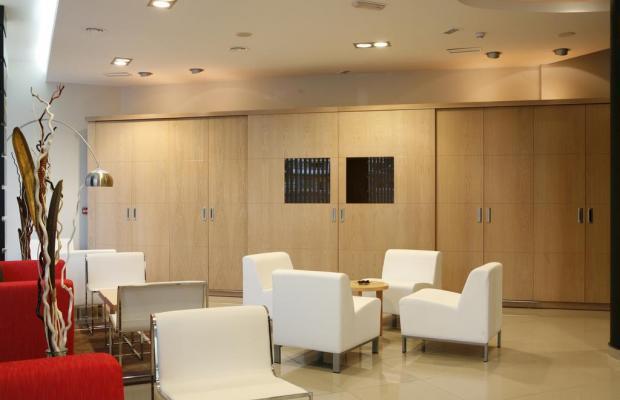 фотографии отеля Guadalmedina (ех. Husa Guadalmedina) изображение №19