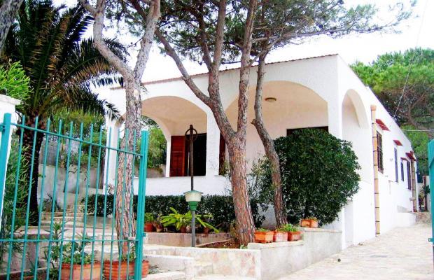 фото отеля Villa El Faro изображение №1