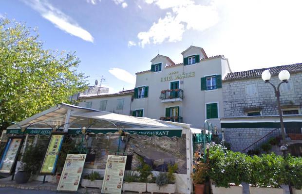 фото отеля Pasike изображение №1