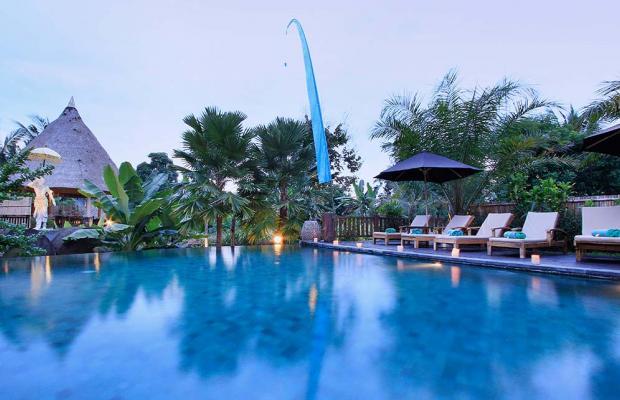 фото Sankara Ubud Resort изображение №38