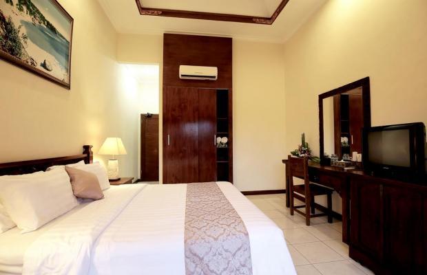 фотографии отеля Segara Agung изображение №7