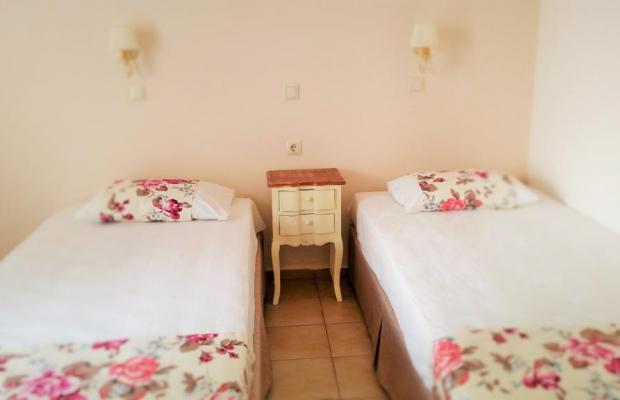 фото отеля Emerald Hotel изображение №29