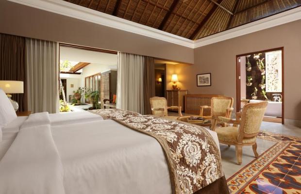 фотографии отеля Sudamala Suites & Villas изображение №19