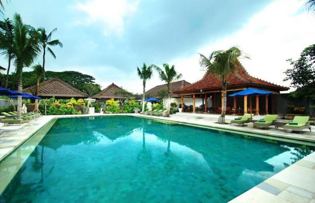 фото отеля Sudamala Suites & Villas изображение №5