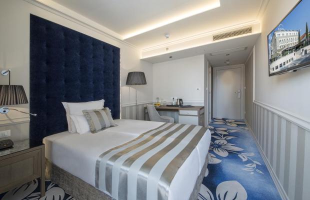 фотографии отеля Grand Hotel Slavia изображение №27