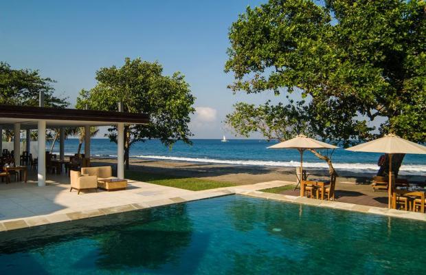 фотографии отеля Living Asia Resort & Spa Lombok изображение №55