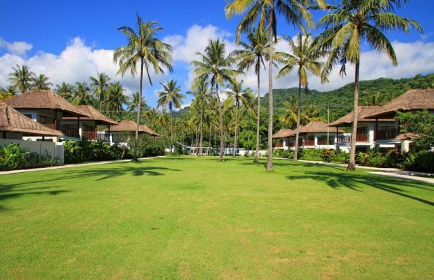 фотографии Living Asia Resort & Spa Lombok изображение №36