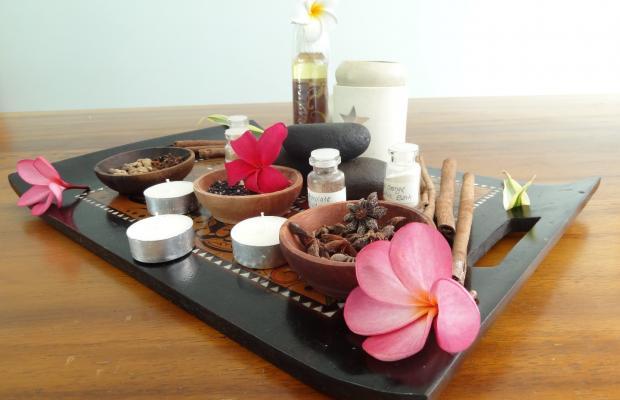 фотографии Living Asia Resort & Spa Lombok изображение №24