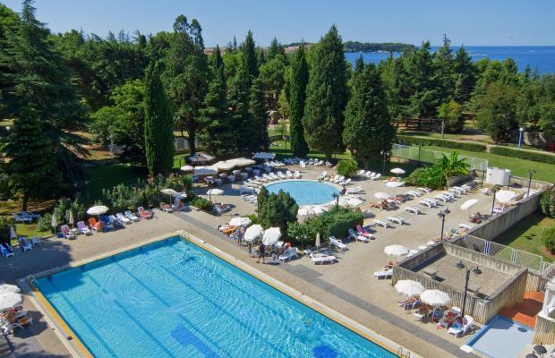 фото отеля Valamar Pical изображение №1