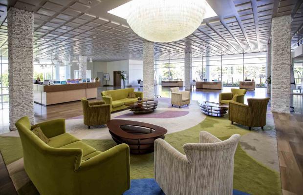 фотографии отеля Solaris Hotel Ivan изображение №3