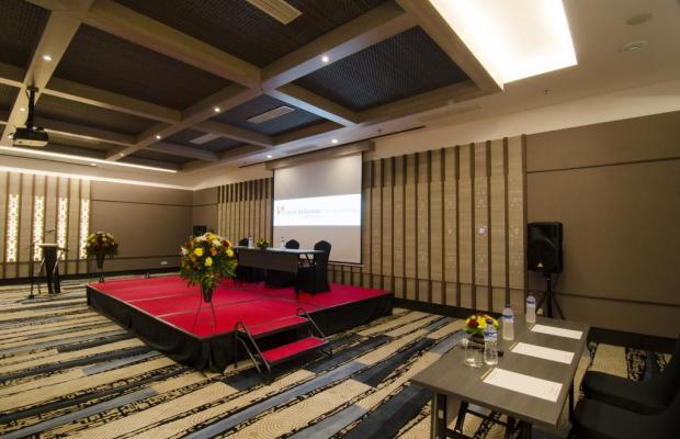 фото отеля Swiss-Belresort Watu Jimbar изображение №21