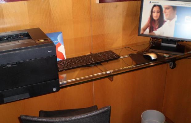 фото отеля NH Malaga изображение №17