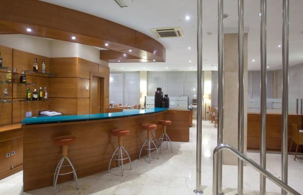фотографии отеля NH San Pedro изображение №11
