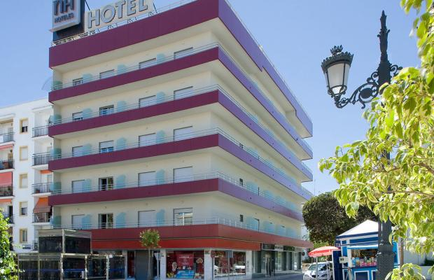 фото отеля NH San Pedro изображение №1