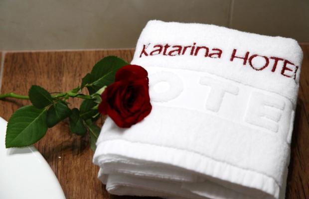 фотографии отеля Hotel Katarina изображение №39