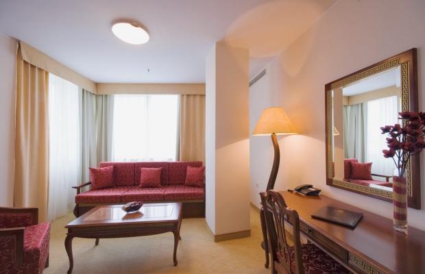 фотографии отеля Hotel Katarina изображение №19