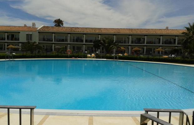 фото отеля Parador de Malaga Golf изображение №33