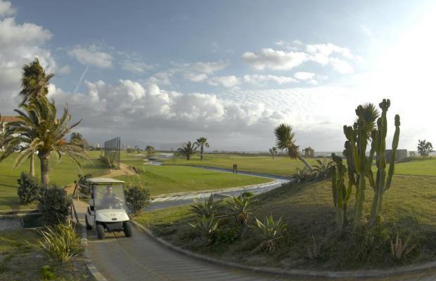 фотографии отеля Parador de Malaga Golf изображение №31