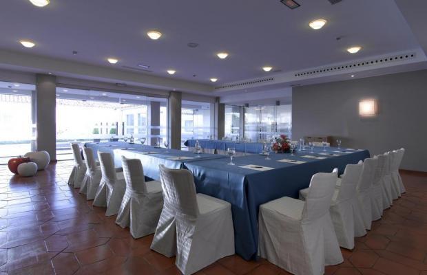 фотографии отеля Parador de Malaga Golf изображение №23