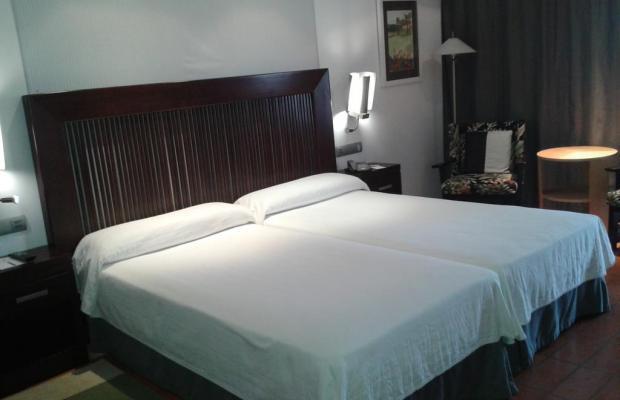 фото отеля Parador de Malaga Golf изображение №13