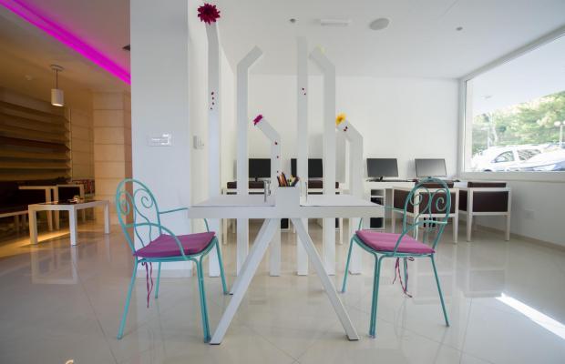фотографии отеля Aparthotel Tamaris изображение №43