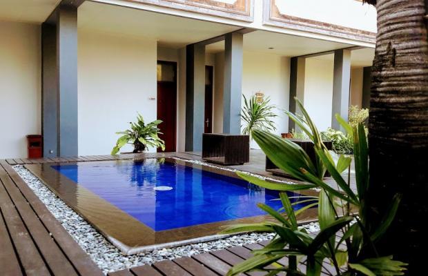 фотографии отеля The Yani Hotel Bali изображение №3