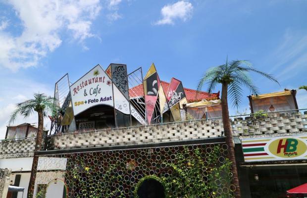 фотографии отеля Hawaii Bali изображение №15