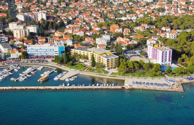 фотографии отеля Kornati изображение №31