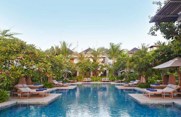 фотографии Maya Sanur Resort & Spa изображение №16
