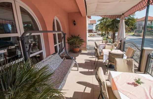 фото отеля Hotel Palma Biograd изображение №21
