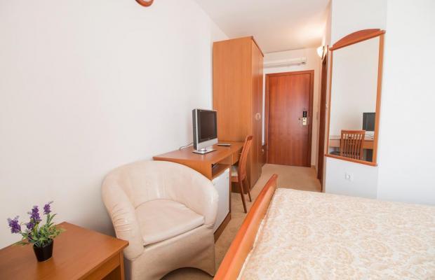 фотографии отеля Hotel Palma Biograd изображение №3