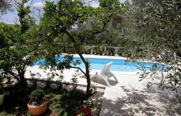 фотографии отеля Villa Rustica Damatia изображение №19